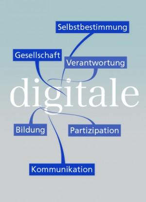 Digitale Flyer und Animation für Social Media.
