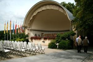 Musikpavillon Baden-Baden