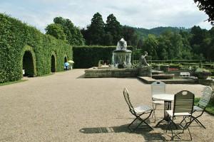 Kurpark Baden-Baden