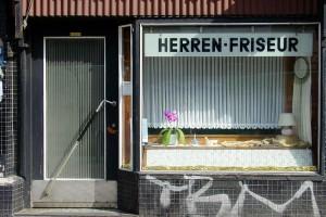 Herren Friseur in St. Pauli: Josef Sustar Friseur